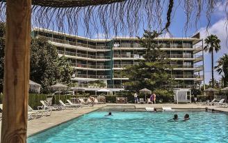 La Costa Blanca arrancará julio con cien hoteles abiertos y una ocupación media del 50%
