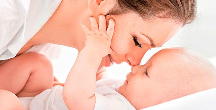 Consigue las máximas garantías de que tu bebé llegue sano con el tratamiento SecureFIV