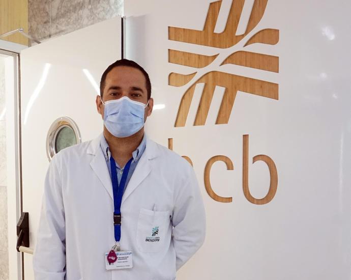 Hospital Clínica Benidorm pone en marcha un chequeo preventivo durante todo el verano