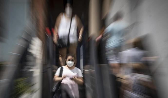 Salud mental en tiempos de rebrotes: ¿aguantaríamos otro confinamiento?