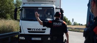 Multas de hasta 600 euros para quien se salte el confinamiento en Lérida