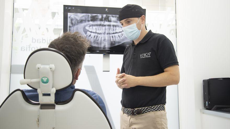 Implantes dentales: por qué empezar ya el tratamiento