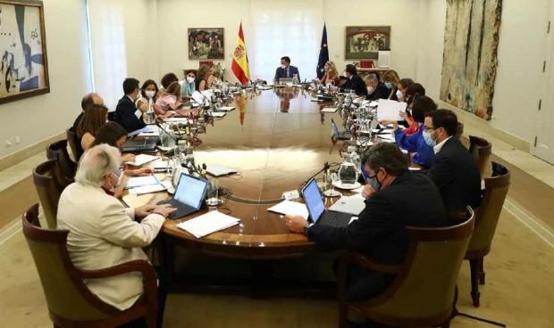 El Gobierno acuerda la modificación del Plan Nacional sobre Adicciones