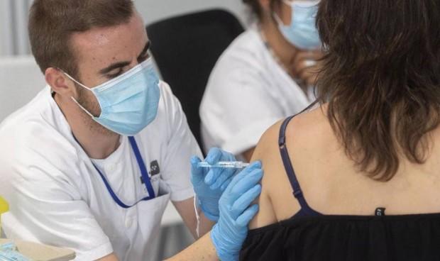 La miocarditis en adolescentes por la vacuna Covid de Pfizer es leve
