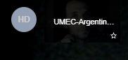 Reencuentro UMEC 2021 7