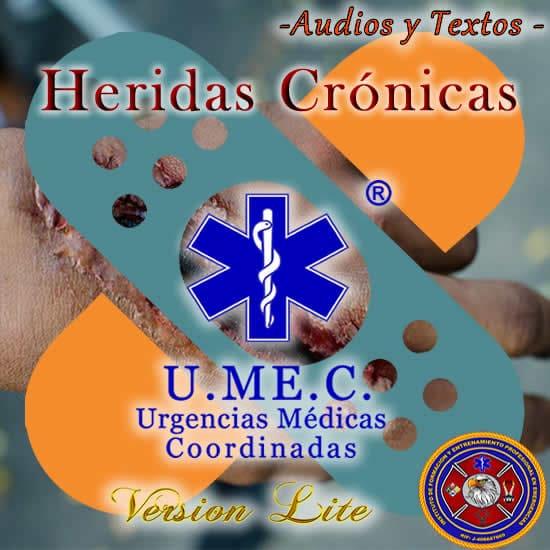 Curso Heridas Crónicas