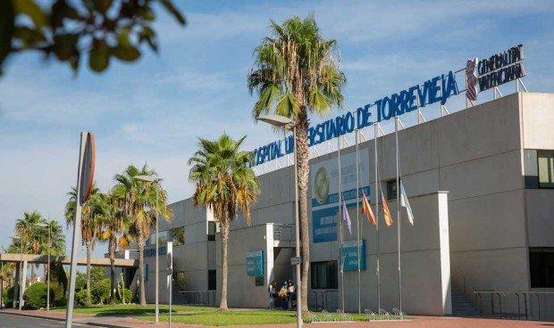 La Justicia rechaza por quinta vez suspender la reversión de Torrevieja
