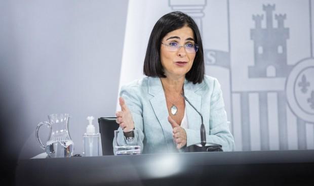 Salud Pública aprueba la tercera dosis solo para pacientes de «alto riesgo»
