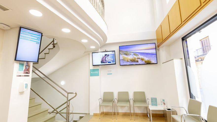 Quirónsalud amplía su oferta sanitaria en la provincia con un nuevo centro médico en Elche
