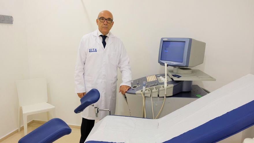 El Dr. Sellers López, nuevo director médico de VITA Medicina Reproductiva