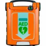dea automatico Ambulancia para Maratones y Competencias