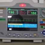 desfibrilador para Ambulancia para Maratones y Competencias