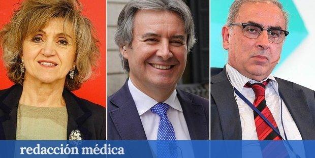 El orgullo sanitario español: «En momentos de duda, la gente mira al SNS»