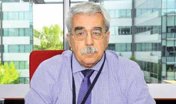 Muere Francisco Salmerón, histórico jefe de la Agencia del Medicamento