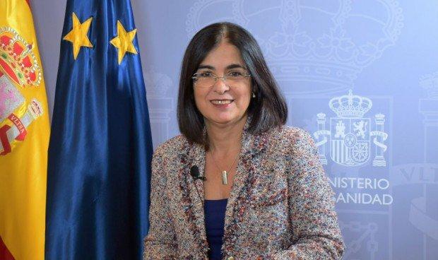 «Nueve de cada 10 vacunas donadas a Latinoamérica proceden de España»