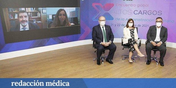 Servicios de salud proponen obligar a ejercer en la pública tras el MIR